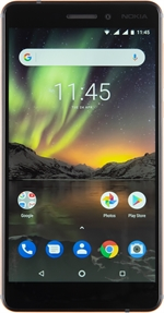 NOKIA 6.1 (32GB) | Comparateur de smartphones