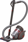 DYSON CINETIC BIG BALL ABSOLUTE 2 | DYSON CINETIC BIG BALL ABSOLUTE 2 test en review - Test Aankoop