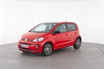 VW ECO UP! 1.0 | De beste auto's   - Test Aankoop