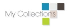 My Collections bv logo