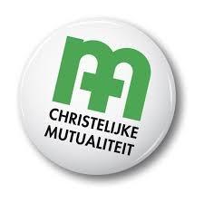 CM MIDDEN-VLAANDEREN logo