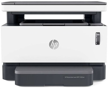 HP NEVERSTOP LASER 1202NW | HP NEVERSTOP LASER 1202NW test en review - Test Aankoop