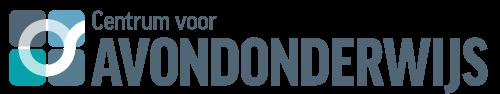 Centrum voor Avondonderwijs logo
