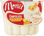 MONA Chipolatapudding met tropisch fruit 450ml