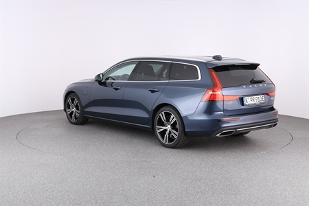 Volvo V60 | Volvo V60 test en review - Test Aankoop