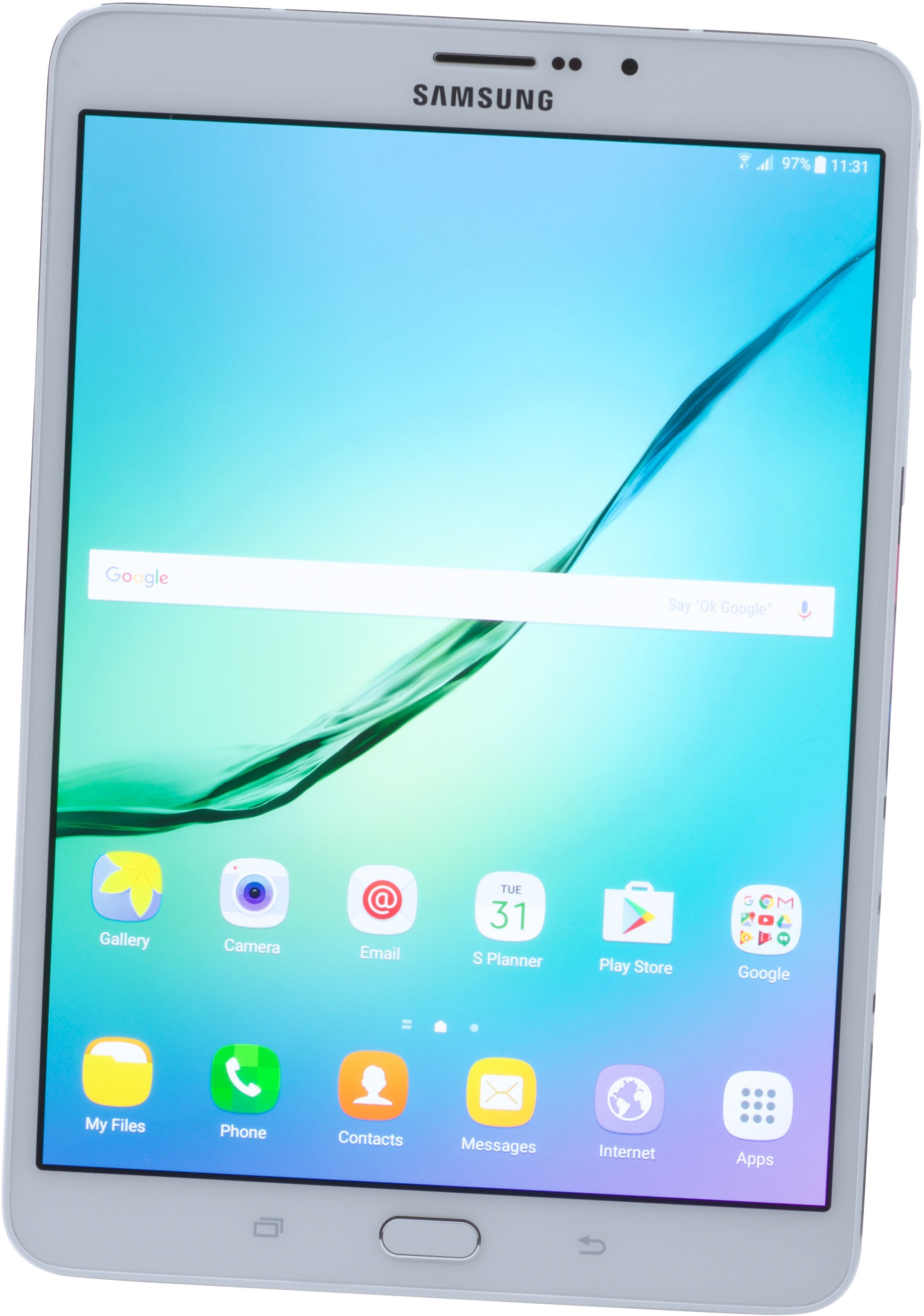 Samsung Galaxy Tab S2 Ve 80 Sm T713 32gb Test Prijzen En