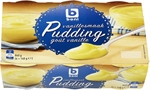 BONI SELECTION (COLRUYT) Pudding vanillesmaak