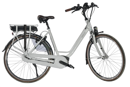 GAZELLE GRENOBLE C8 HMB CONNECT 500WH