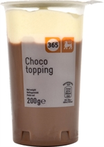 365 (DELHAIZE) Choco topping