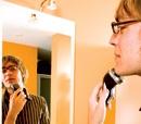 Elektrische scheerapparaten: scheren ze alle stoppels weg ?