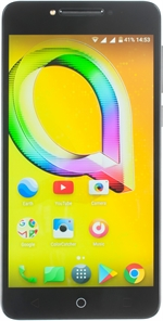 ALCATEL A5 LED | Comparateur de smartphones