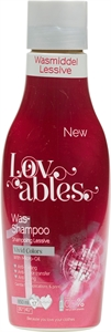 LOVABLES Was-shampoo Vivid Colors