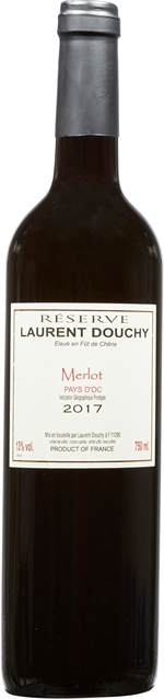 LAURENT DOUCHY RÉSERVE 2017