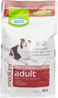 AVEVE Optima+ adult medium 4 kg