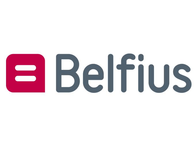 BELFIUS BANQUE logo