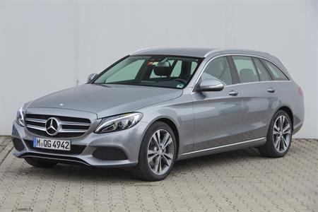 Mercedes C Klasse Break Test Prijzen En Specificaties
