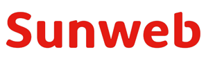 SUNWEB GROUP BELGIUM logo