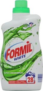 FORMIL (LIDL) WHITE SUPER CONCENTRATED | FORMIL (LIDL) WHITE SUPER CONCENTRATED test en review - Test Aankoop