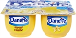 DANONE Danette vanillesmaak