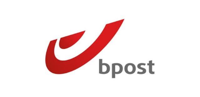 bpost logo