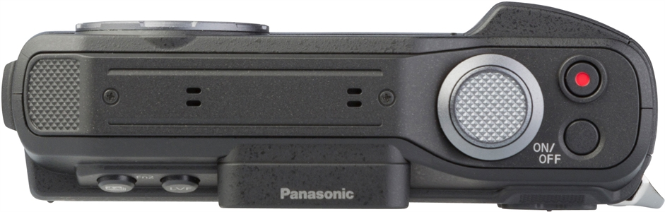 PANASONIC LUMIX DC-FT7 | PANASONIC LUMIX DC-FT7 test en review - Test Aankoop