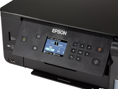 EPSON ECOTANK ET-7700 | EPSON ECOTANK ET-7700 test en review - Test Aankoop
