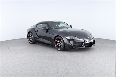 Toyota Supra | Toyota Supra test en review - Test Aankoop