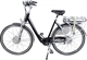SPARTA E-motion C5 lowstep