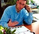 Draadloze telefoons: huiselijk gsm-gemak