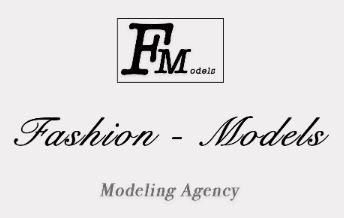 Fashion Models logo