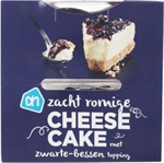 ALBERT HEIJN Cheesecake black currant