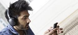 Hoofdtelefoons: duurder vaak enkel mooier