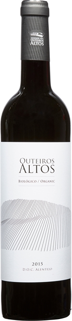 OUTEIROS ALTOS 2015