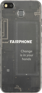 FAIRPHONE 3 | Test FAIRPHONE 3 - Test Achats