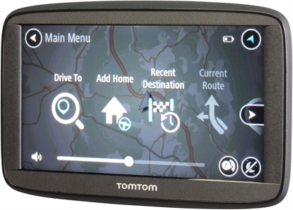 tomtom start 52 test complet prix sp cifications. Black Bedroom Furniture Sets. Home Design Ideas