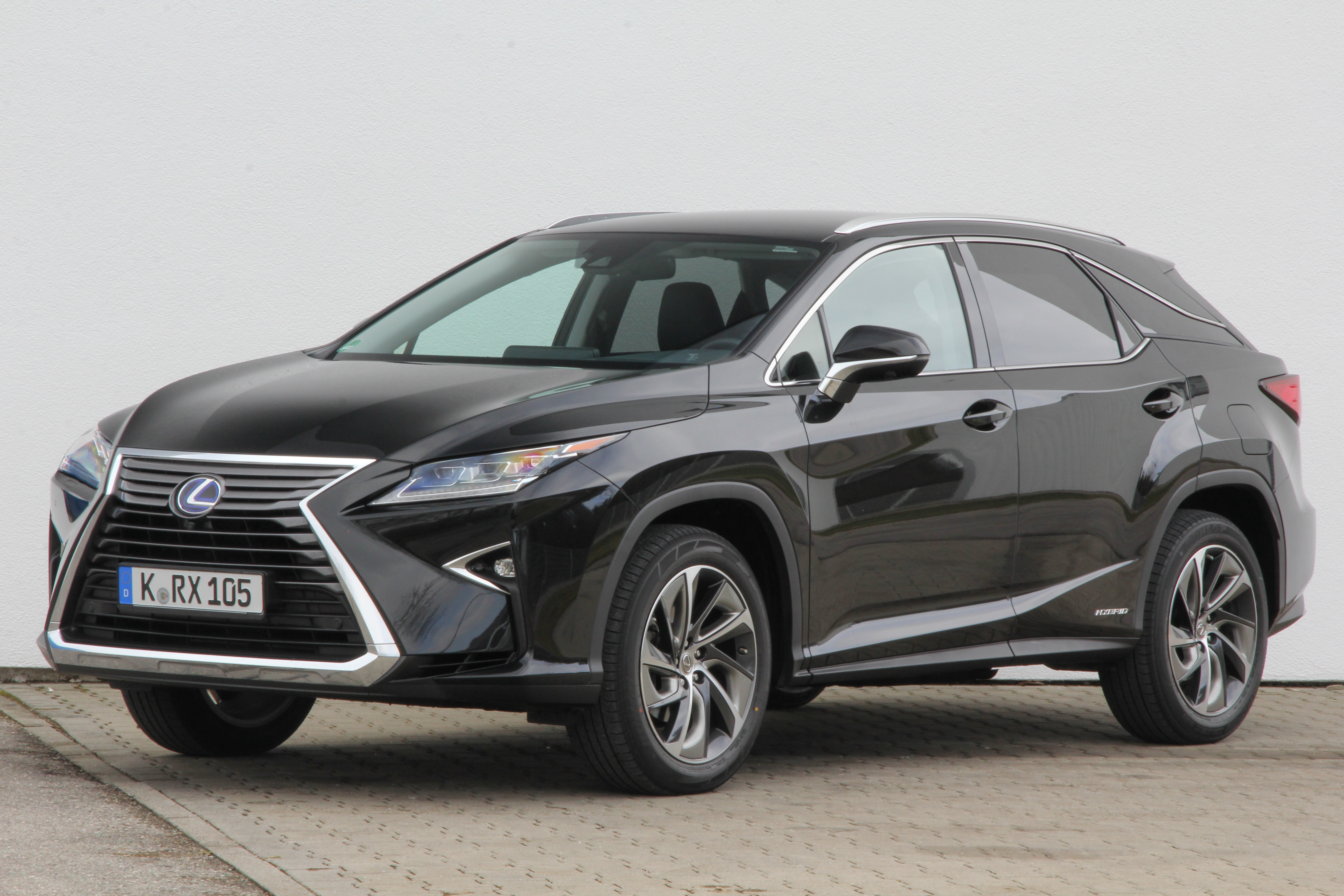 lexus rx 450h test complet prix sp cifications. Black Bedroom Furniture Sets. Home Design Ideas