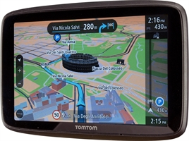 tomtom go 6200 test complet prix sp cifications. Black Bedroom Furniture Sets. Home Design Ideas