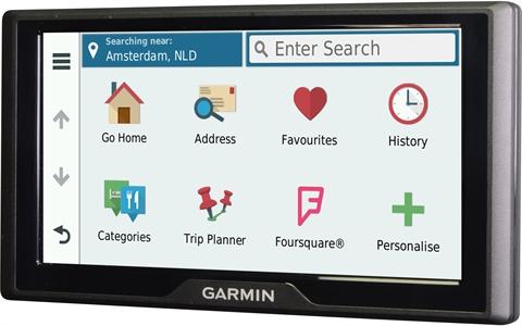 garmin drive 60lmt test prijzen en specificaties. Black Bedroom Furniture Sets. Home Design Ideas