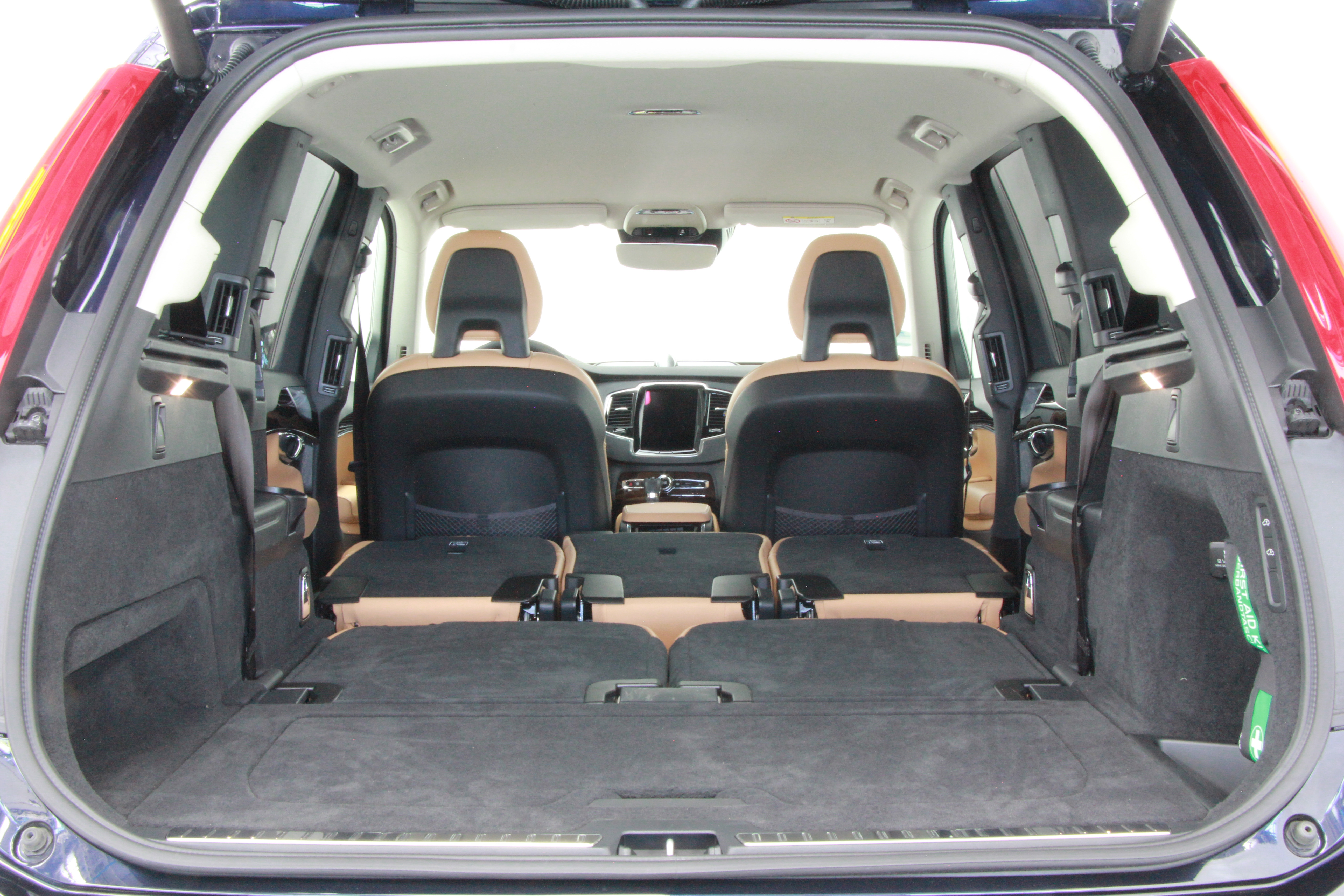 volvo xc90 test complet prix sp cifications. Black Bedroom Furniture Sets. Home Design Ideas