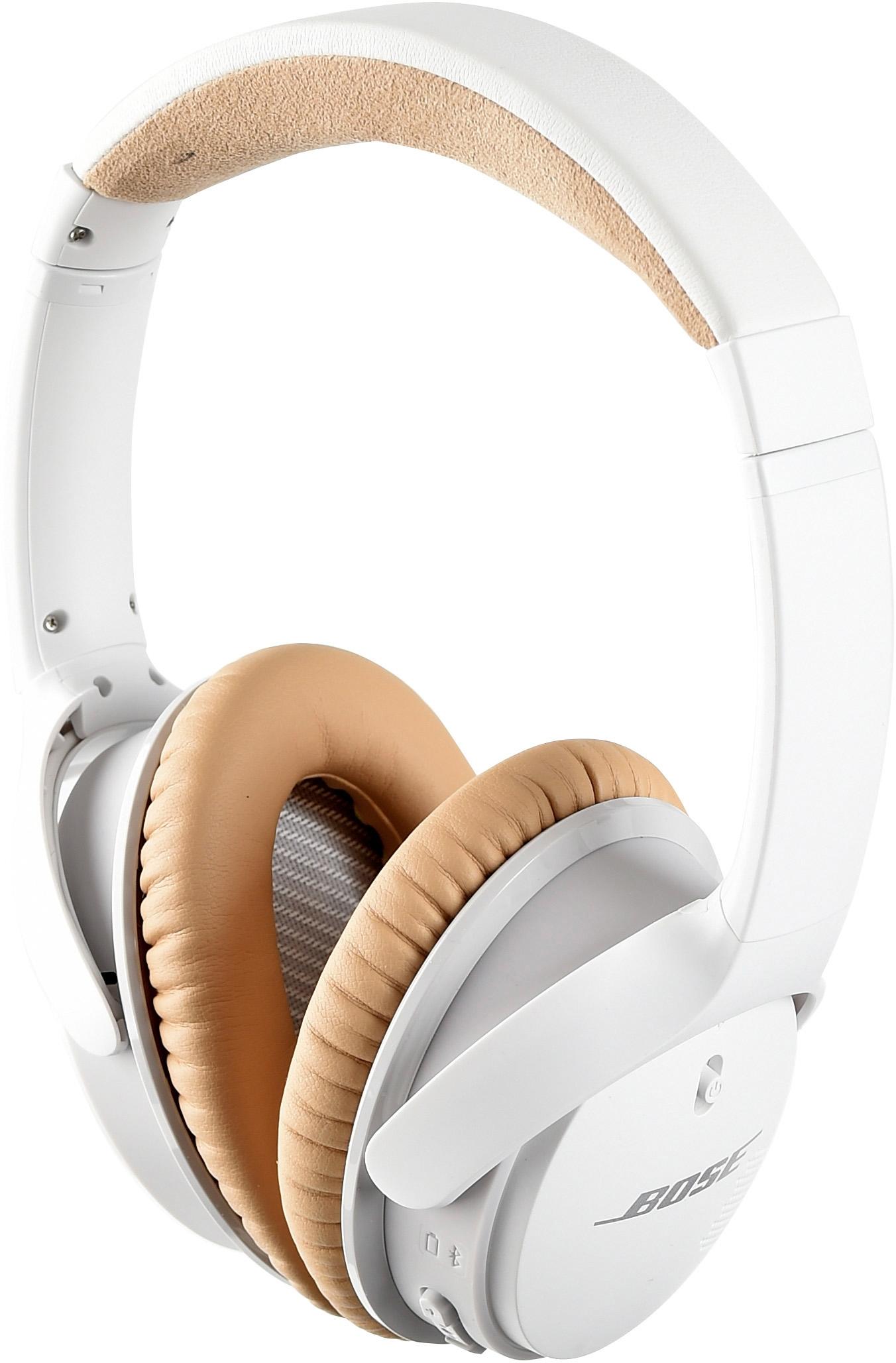 Bose Around Ear 2 Test